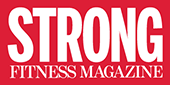 STRONG Fitness Summit Logo